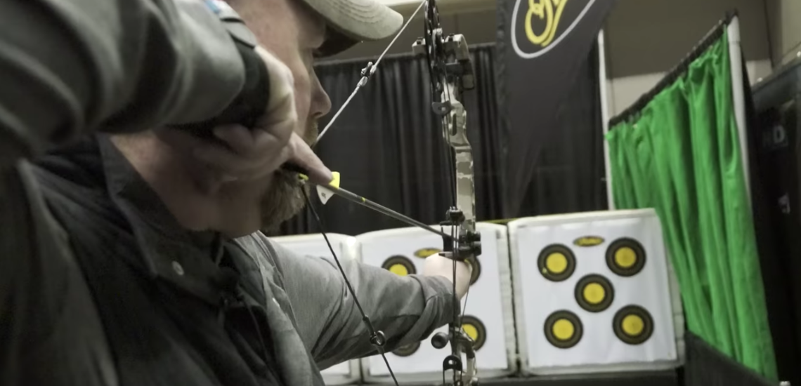 Best Bowhunting Gear for 2019 Unveiled This Week in Louisville ... bd8b776eb